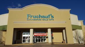 Fruehaufs New Store Front Pic