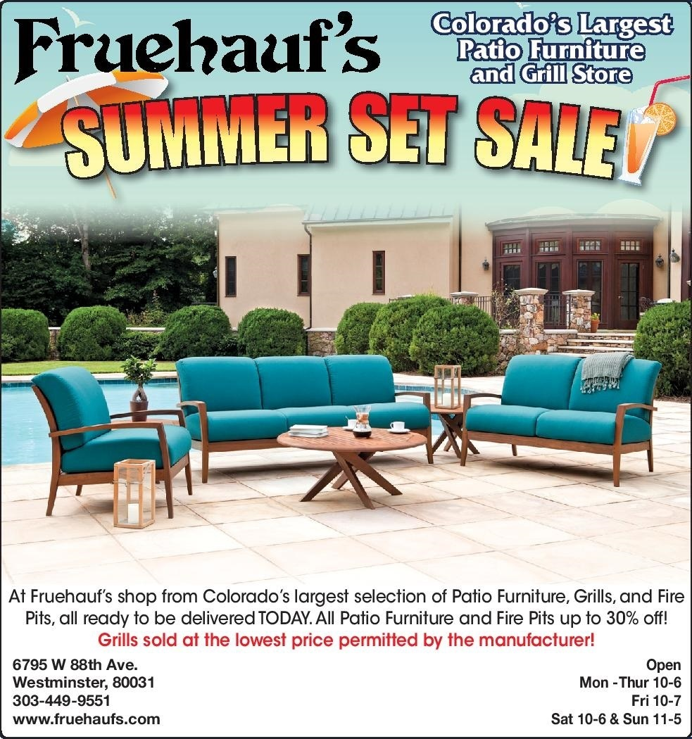 Fine Furniture Gifts For Your Patio Garden Home